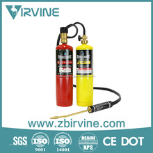 BULK BUY High Quality MAP MAPP GAS 3600deg Torch Gun Irvine Brand Irvine Brand