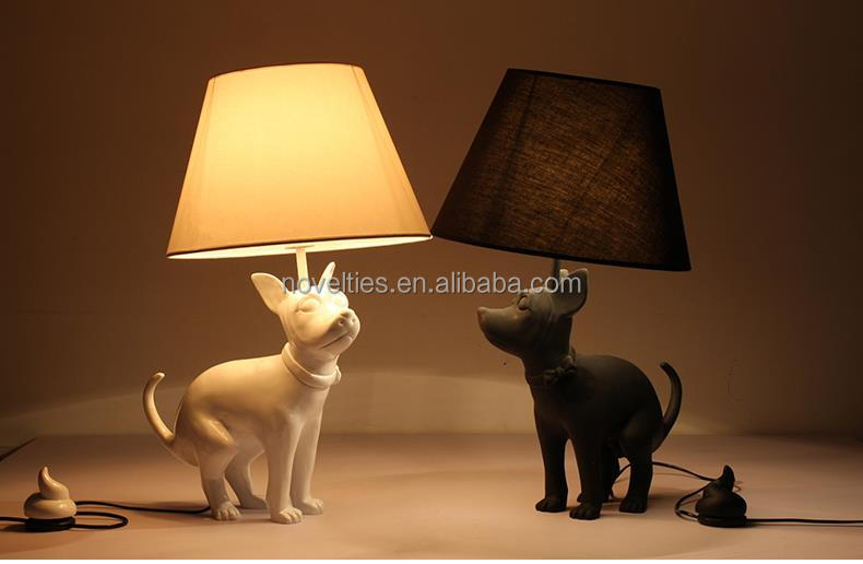 Famous Designer Good Boy Floor Lamp For Home Hotel Villa