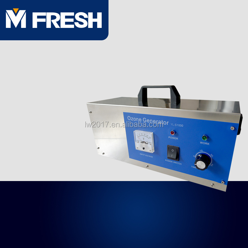 Mfresh S1000 Small Mini Ozone <strong>air</strong> and water purifier
