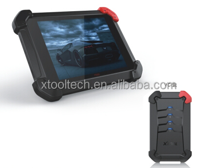 XTOOL PS90 Android Tablet Diagnostic Tool auto diagnostic tool Vehicle Scanner OBD2 Scanner with favorable price