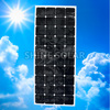 high efficiency industrial solar panel portable flexible solar panel