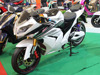 trade assurance factory price GT 3000w cool chopper electric bike