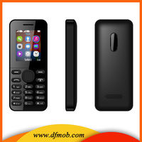 1.8 inch Spreadturm Chipset Dual SIM Standby Wap/Gprs Cheap Mobile Phone 130