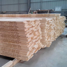 Low Prices Poplar lvl wooden scaffolding plank for pallet
