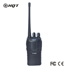 HQT High Quality Professional Handheld Two Way Radio