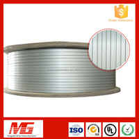 4 awg magnet anodized aluminium wire