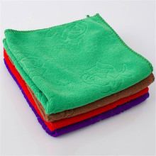 pet dog cleaning microfiber towels