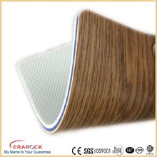 100% virgin commercial sports roll pvc vinyl flooring factory