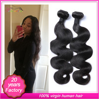 America Popular Real Mink 7 A Brazilian Hair Styles Pictures