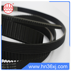 Factory direct sales cheap cost of timing belt