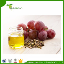 grape seed oil, grape seed oil extraction, cold pressed grape seed oil
