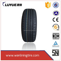 2015 cheap car tire factory in china with high performance 195/65R15