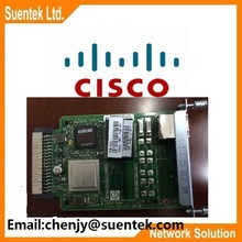 VIC3-2FXS New and Original CISCO High-Speed WAN Interface Card