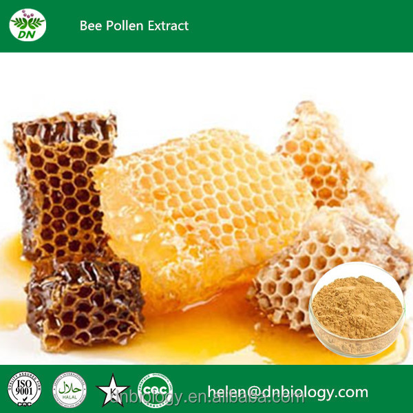 Pure Royal jelly powder, Bee pollen Extract , Propolis extract