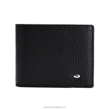 SMARTLB 2017 popular products in usa RFID blocking genuine leather wallet
