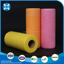 Viscose and Polyester Needle Punched Nonwoven Fabric Non Woven Cloth
