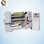 Center Surface Aluminium Foil Slitting and Rewinding Machine for Composite Material
