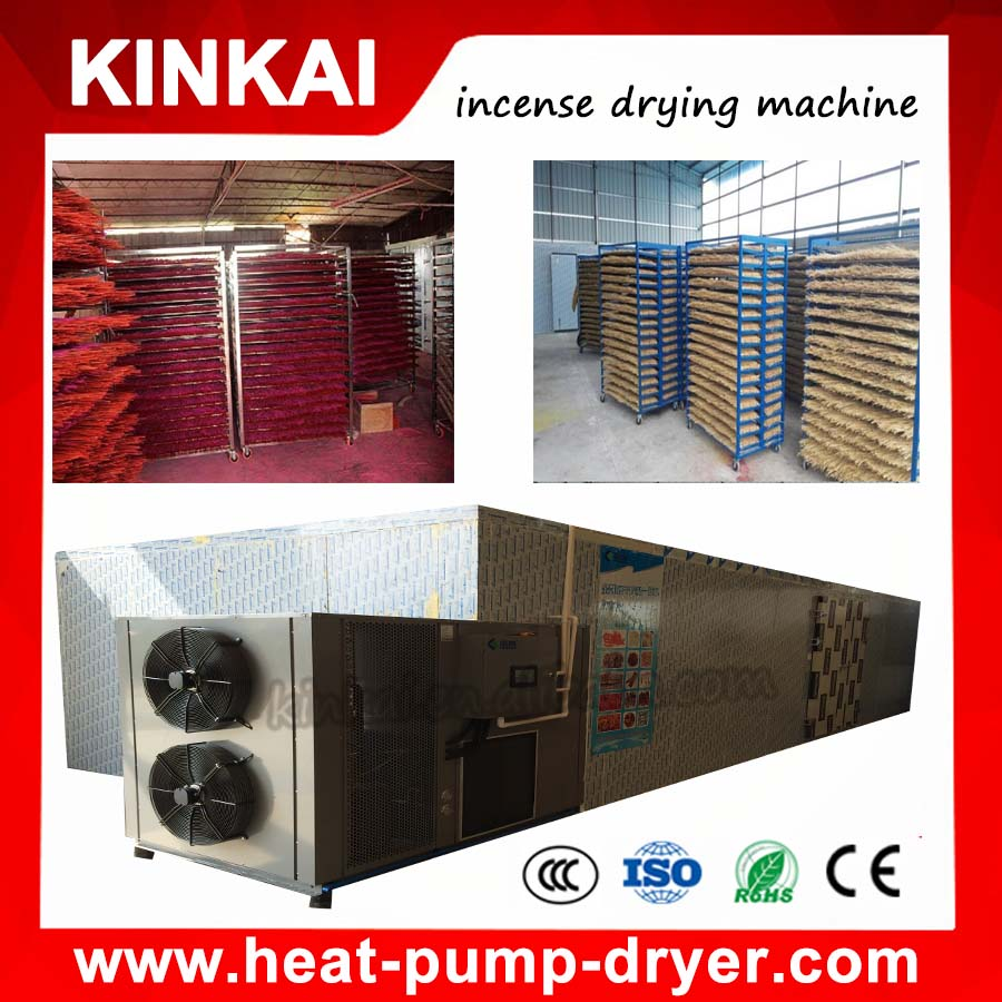 Batch dryer incense stick making machine/drying machine for making incense