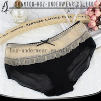 New arrive black lace mature ladies sexy underwear sweety girl hot sexy tangas sexy women wearing transparent briefs for women