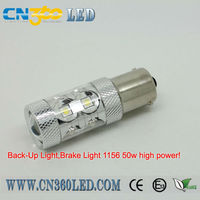 Perfect heat dissipation design auto led Back-Up Light,Brake Light bulbs