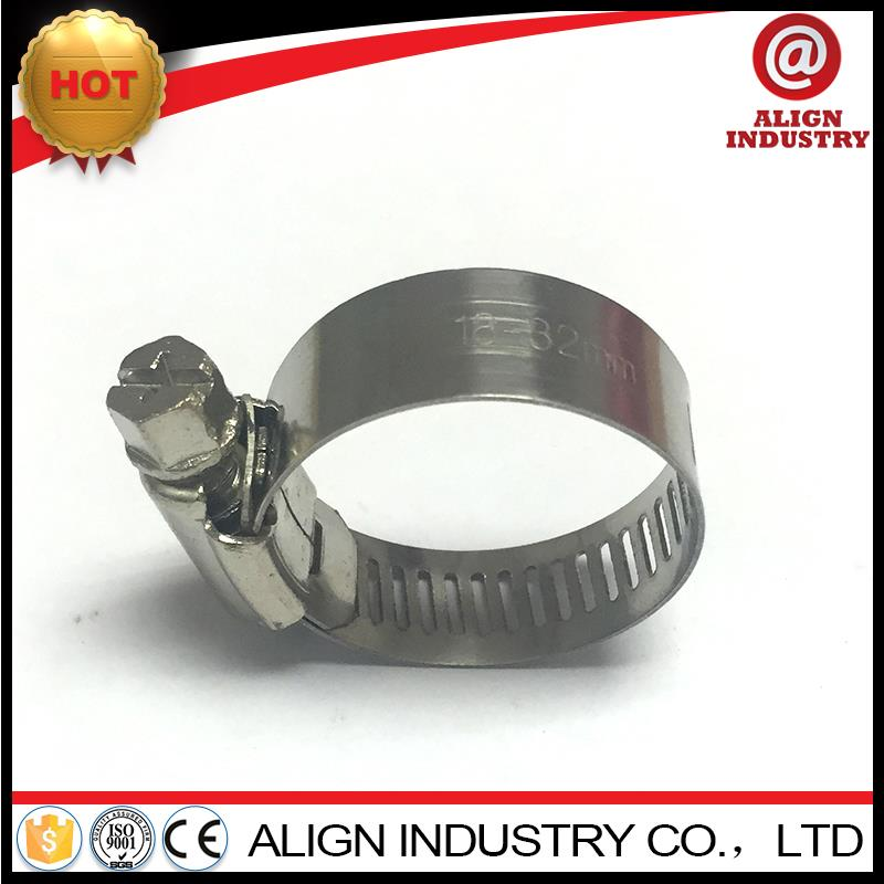 heavy duty hos clamp o ring hose clamp acido hialuronico inyectable
