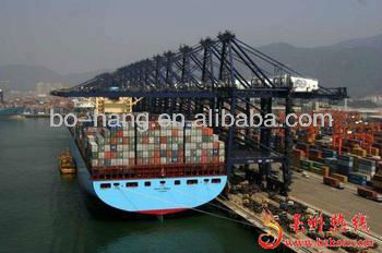 LOS ANGELES/ LONG BEACH/ OAKLAND/ SEATTLE to SHENZHEN/ HONG KONG/ GUANGHZOU/ HUANGPU(shipping service)--------skype:klein470
