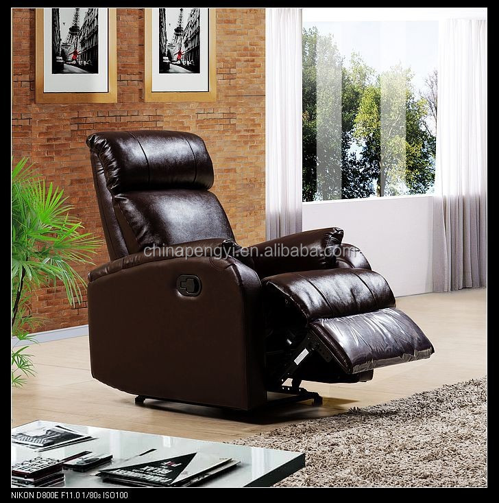 Home furnishing Lazy boy chair recliner chair single chair
