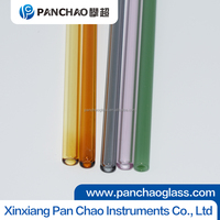 Factory Direct Wholesale Borosilicate Glass Tube