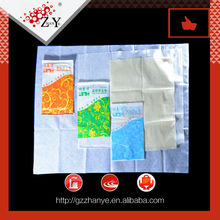 Guangzhou Tack Cloth for Car Painting