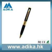 2012 Hot 960P Pen Hidden Camera ADK-VP138