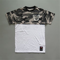 New design t shirt Anti-Pilling cotton t-shirt camouflage wholesale military t shirt for men