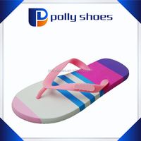 2016 wholesale comfortable one dollar beach slipper shoes