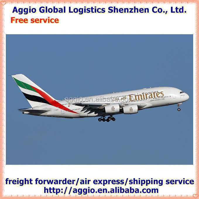 Air freight and express forwarder round furniture Air freight logistics