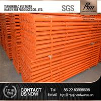Hot selling a frame scaffolding for wholesales