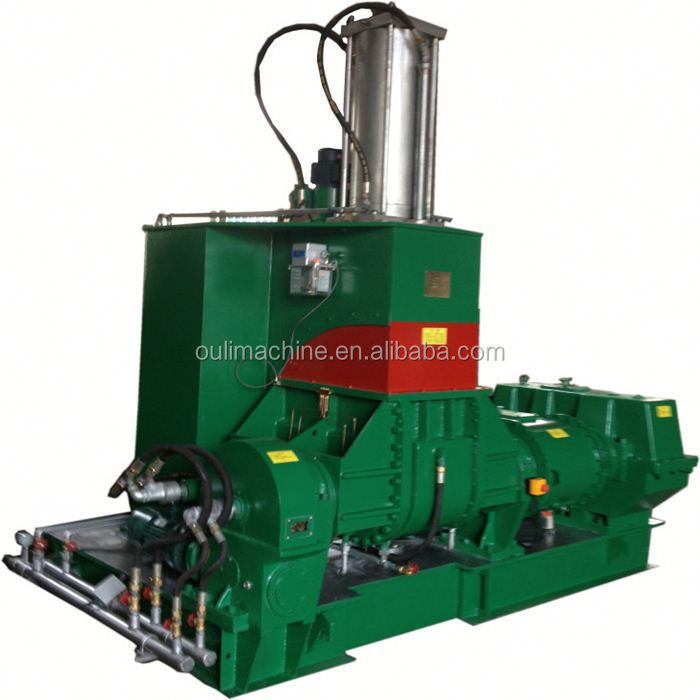 High Performance Banbury Rubber Plc Control Mixer For Rubber