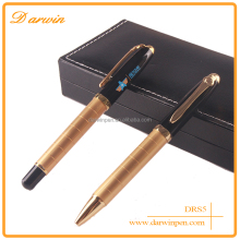 Import export germany products metal pen with stylus