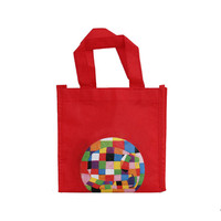 Promotional 2016 new products printed non woven bag
