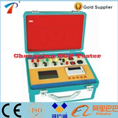 Multifunctional Transformer Load Current/load loss/short-circuit voltage Tester