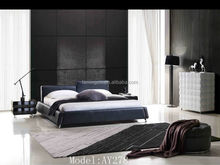 modern high quality indian style bedroom furniture AY278G