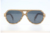 custom own brand women men wooden frame polorized sun glasses