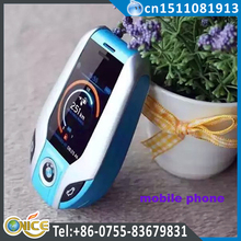 I8 2.2 inch QVGA Mini Size mini mobile phone touch screen car key bmw phone with FM and bluetooth TF card many color
