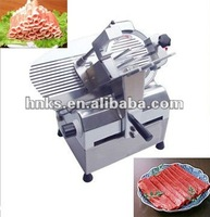 automatic portable lamb and mutton cuts machine