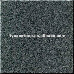 Manufacture Cheap Granite Flamed Brushed G654 Granite