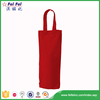 SEDEX/SGS Eco-friendly promotional cotton wine tote