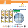 300ml High viscosity auto pu sealant polyurethane silicone sealant