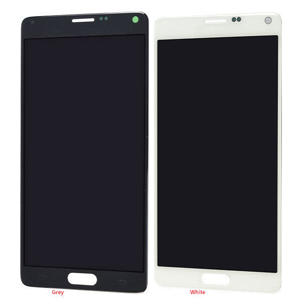 100% Original LCD for Samsung Note 4 screen for Samsung Galaxy Note 4 Display