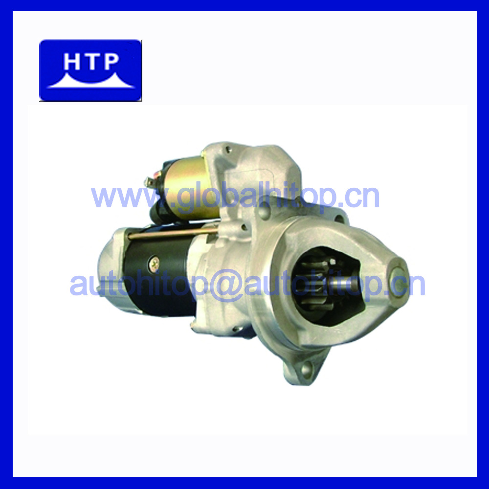 Car parts starter motor for isuzu 4bc2 buy parts for for Class 1 div 2 motor starter