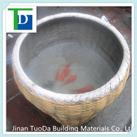Construction is simple, easy to operate waterproof mortar