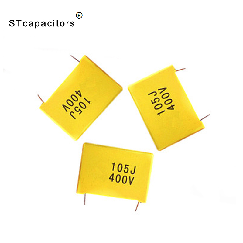 Superior quality film capacitor 155k 250v with certificates