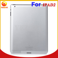 100% Original Back Cover Housing Battery Door Cover Case For iPad 2 2nd 3G Wifi Version Replacement Parts